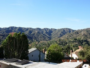 La Crescenta Home, CA Real Estate Listing